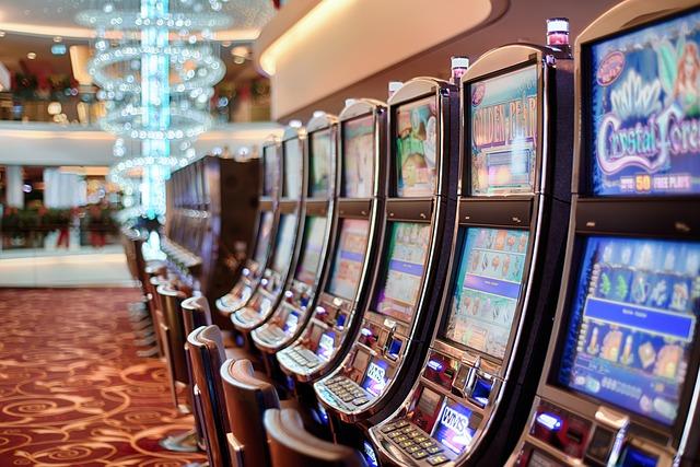 online slot machines automaten spielen online